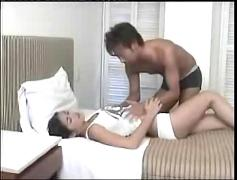 Natt chanapa (kesarin chaichalermpol) full length sex video