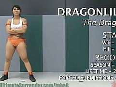 The dragon20vstara the shortstop lynn fox 02