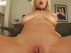 Pussy in a bottle 3 - scene 5