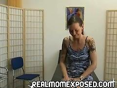 mature, milf mom, mom mother, tattoo, dagfs
