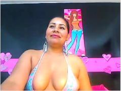 Hot milf latina ass