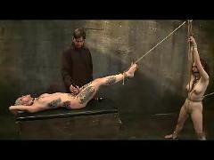 Hardcore bondage 02