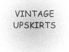 stockings, upskirts, vintage
