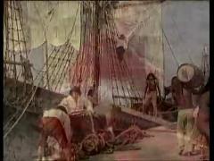 Selen nell'isola del tesoro pt. 1