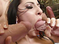 Madison ivy fuckedupfacials full