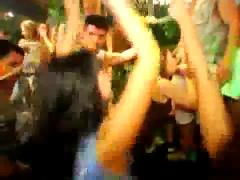 Hardcore party scene 1 jungle bangers