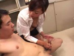 Asian nurse 1
