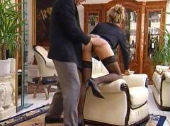 I want a new secretary..
