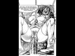 Bizarre sexual erotic fetish story
