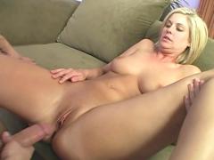 Blonde 47