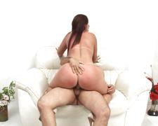 Big ass brazilian mature