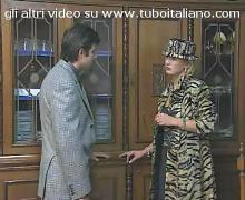 Amateur housewife mamma e figlio italiani
