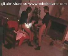 Italian amateur milf amatoriale italiano