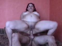 Analysed latin bbw