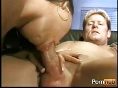 Discount - buckets of cum #9 - scene 4