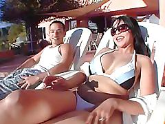 Mika tan hot stepmom