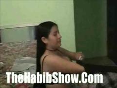 Shutup bitch..tijuna no english mexican pussy
