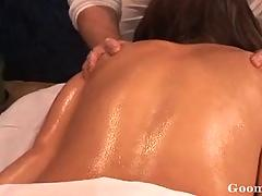 Malibu massage parlor kristina rose tag oil,massage,hardcore,youn