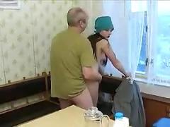 Russian grandfather