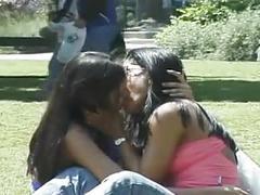 Lesbian brazil
