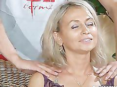 Very sexy russian milf