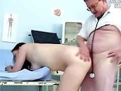 Rachael pussy gyno speculum fetish examined