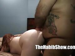 amateur, bbw, big butts, interracial, pov