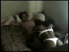 African ass for lucky british men