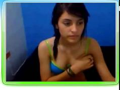 Web cam amateur