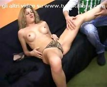 Amateur mature housewife  la moglie zoccola