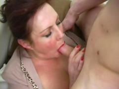 Sex with mature 24