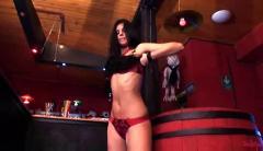 Teen euro sluts - sexy lucie  dildo