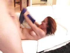 Busty ashlee graham demanding a rough fuck