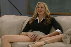 Sex school : masturbation (lesson 1).