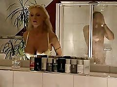 big tits, blonde, big-tits, extreme, rough, slut, stud, shower, kitchen, heels, huge-tits, bathroom, shaved, busty, cumshot, facial