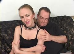 Jaqueline anal milf