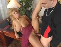 Mature titties by troc