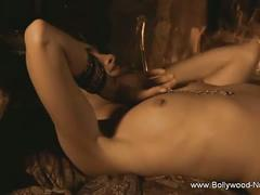 Bollywood hottie sensual erotic video