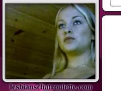 Lesbianchatroulette - vid5 - top - part1