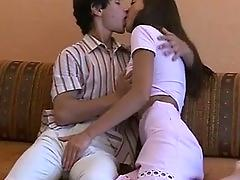 Russian couple 11