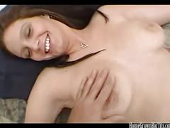 Big fucking natural tits