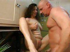 Wet nasty milf soup 6 - scene 1