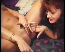 Lesbian scenes