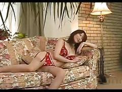 Akari hoshino - beautiful japanese girl