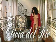Beautiful olivia del rio forced anal
