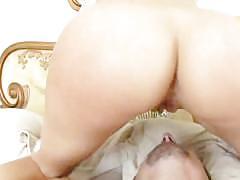 Jasmine jolie - what a booty