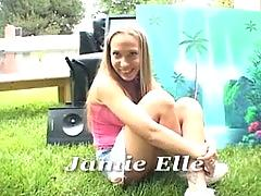 Down the hatch 7 jamie elle