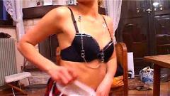 Sexy cam show