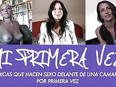 Puta locura amateur latina babe was camera virgin