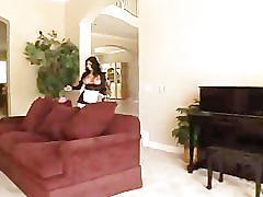 Alexis amore - pov anal